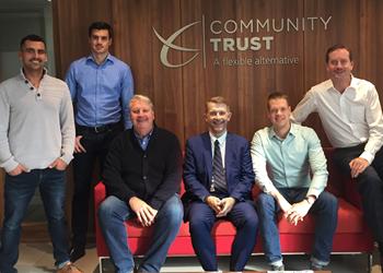 Image - Community Trust